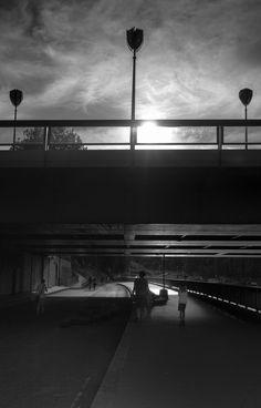 The walk by Fabien Dessart on 500px