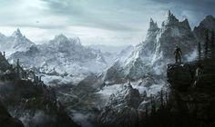 Bethesda E3 update: Skyrim for… http://www.express.co.uk/entertainment/gaming/677465/Skyrim-E3-Bethesda-PS4-update-Prey-2-Xbox-One-Fallout-4