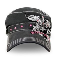 Bon Jovi Items | Bon Jovi...Cadet Hat....New...Bonus Items...