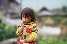 Sapa. (by phambaongoc75) So adorable.