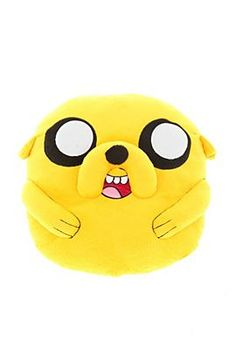 Click Image Above To Buy: Adventure Time Jake Cuddle Plush Adventure Time Room, My Christmas List, Dear Santa, Rubber Duck, Hot Topic, Plushies, Cartoon Network, Snuggles, Cuddling