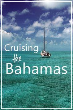 """Cruising the Bahamas: having fun in the Exumas, even """"late"""" in the season"""