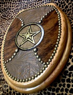 Gorgeous Custom Toilet Seat Accented With A Cast Iron