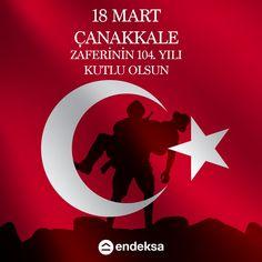 18 Mart Çanakkale Zaferi'nin 104. yıl dönümünde şehitlerimizi minnet ve rahmetle anıyoruz. #18MartÇanakkaleZaferi Mart, Movies, Movie Posters, Films, Film Poster, Cinema, Movie, Film, Movie Quotes