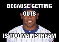 Marmol, the hipster!