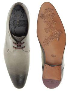 ted baker men's shoes!