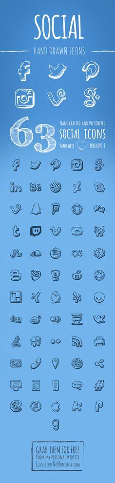 share social media icon vector