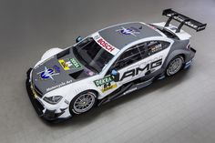 Mercedes-AMG and MV Agusta: Two legendary names with a long motor racing tradition team up in DTM #mbhess #mbsport