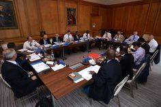 BOARD ROOMS WITHOUT WOMEN