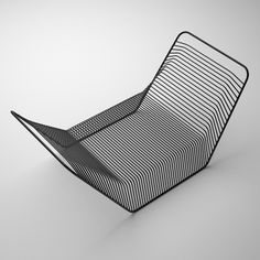 NEST Lounge by MINIMAL, #furniture #bench #design
