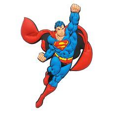 Superman - Imã de Geladeira - DC Comics