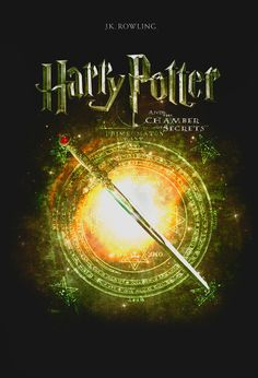 Harry Potter and the Chamber of Secrets / Harry Potter und die Kammer des Schreckens Harry Potter Poster, Harry Potter Tumblr, Harry Potter Book Covers, Harry Potter Quotes, Harry Potter Love, Harry Potter Universal, Harry Potter Fandom, Harry Potter World, Fantasia Harry Potter
