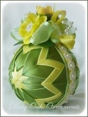 Wedding Ornament - Don & Pat