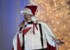 Fans of Bill Murray and Christmas greetings featuring the man himself can rejoice, as Netflix gets set for the star-studded 'A Very Murray Christmas'. Click through for details.