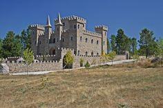 Castelo de Adriano,Carregal - Sernancelhe