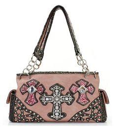 Pink Western Triple Cross Purse HBM, http://www.amazon.com/dp/B00F676ABU/ref=cm_sw_r_pi_dp_x_0WarzbZJNBH1S