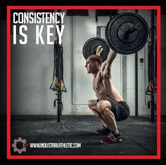 NZ's premier manufacturer of fitness equipment, strength training products, gear for CrossFit & gym equipment. CrossFit NZ approved, buy online or in-store Workout Gear, No Equipment Workout, Consistency Is Key, Crossfit Gym, Strength Training, Crossover, Athlete, Exercises, Industrial