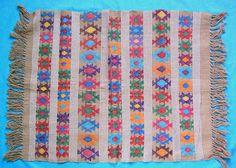 Weaving Mixtec Oaxaca Mexico | Flickr - Photo Sharing!
