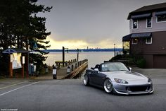 S2k you will be mine one day!!!