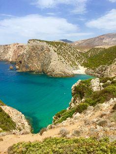 Cala Domestica - Sardinia