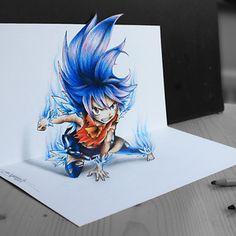 http://www.boredpanda.com/3d-pencil-drawings/