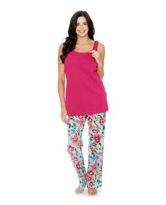 These fabulous maternity & nursing pajamas are designed to make you feel gorgeous and comfy whether you are pregnant or nursing. Beautifully cut to flatter! milkandbaby.com