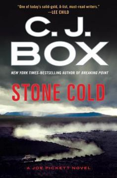 Read Stone Cold thriller suspense book by C. The electrifying new Joe Pickett novel from the New York Times–bestselling author. Everything about the man is a myster Thriller Books, Mystery Thriller, Fiction Best Sellers, Joe Pickett, New Books, Books To Read, Up Book, After Life, Penguin Books