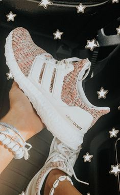 Shop UltraBoost 0 'Rainbow' - adidas on GOAT. We guarantee authenticity on every sneaker purchase or your money back. Moda Sneakers, Sneakers Mode, Sneakers Fashion, Fashion Shoes, Shoes Sneakers, Adidas Shoes, Women's Shoes, Adidas Rainbow Shoes, Logo Shoes