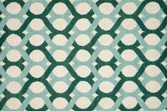 Weston Blue/Green Rug