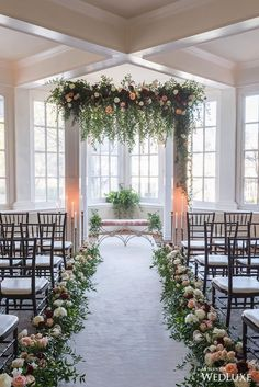Holidays and Events: Langdon Hall | WedLuxe Magazine
