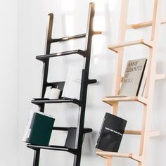 Verso shelves by Mikko Halonen and the rest of our debut collection is avail...