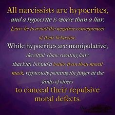 They can also be bipolar  psychopath's