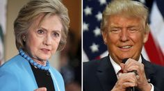 Ralph Nader: Trump 'slanderous' & Clinton winning by 'dictatorship'  http://pronewsonline.com  A combination photo shows U.S. Democratic presidential candidate Hillary Clinton and Republican U.S. presidential candidate Donald Trump © Lucy Nicholson and Jim Urquhart