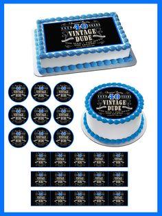 Johnnie Walker Black Label Cake Dulce Sophia