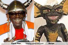 Totally Look Alikes-Celebrity Funny Look Alike