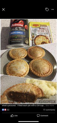 Cottage Pie, Pancakes, Thing 1, Breakfast, Recipes, Food, Morning Coffee, Sheppard Pie, Essen
