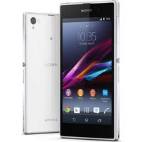 Sony Xperia Z1 (White) at Rs. 32,800