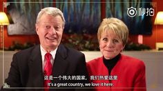 "US ambassador to China Max Baucus bids farewell in his final Spring Festival greeting.  Donald J. Trump's transition team has asked all ambassadors appointed by Barack Obama to leave their posts before Inauguration Day, adding that ""no exceptions"" would be made for ambassadors requesting extensions to remain at their posts."