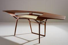 Noé Duchaufour-Lawrance Sculpts Seductive Furnishings and Interiors - 1stdibs Introspective