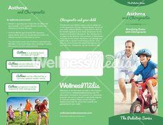 #Chiropractic #Asthma Brochure