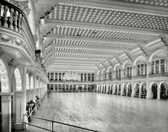 Shorpy Historic Picture Archive :: Dreamland: 1905 high-resolution photo