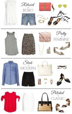 Steals Under $30 - love all of these looks!