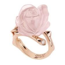 ♥ This...Dior Rose Quartz