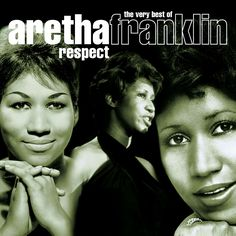 Respect to Aretha Franklin!