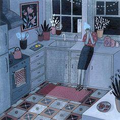 """la boum III: the breakdown"" by yelena bryksenkova"