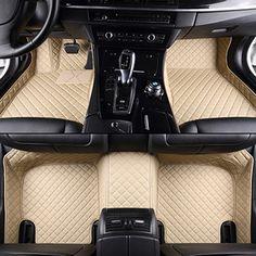 Custom car floor mats for  KIA All Models K2/3/4/5 Kia Cerato Sportage Optima Maxima carnival rio ceed car styling floor mat