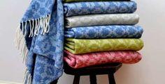 Madeleine Jude #Handmadeatkew #Textiles