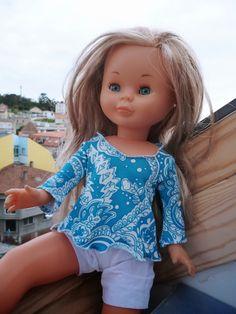 78de1a2268 Las 25 mejores imágenes de Ropita para muñecas