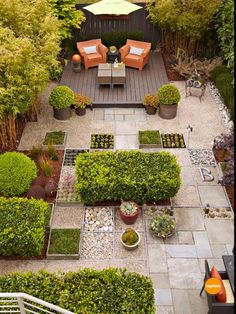 Sean Quigley of Paxton Designs. Better Homes and Gardens October 2012