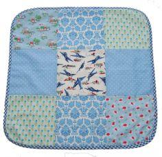 Atelier Strøm Baby Blanket